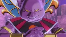 Dragon Ball Xenoverse 2 Champa Gameplay
