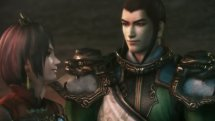 Dynasty Warriors Unleashed Reveal Trailers