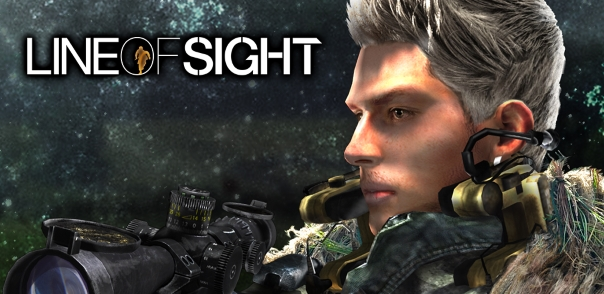 Line of Sight News - Launching as Free to Play on Jan 31