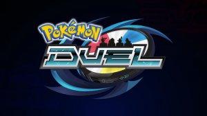 Pokémon Duel Announcement Trailer