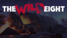 The Wild Eight Release Date Trailer