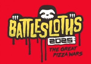 Battlesloths 2025 Game Profile Image