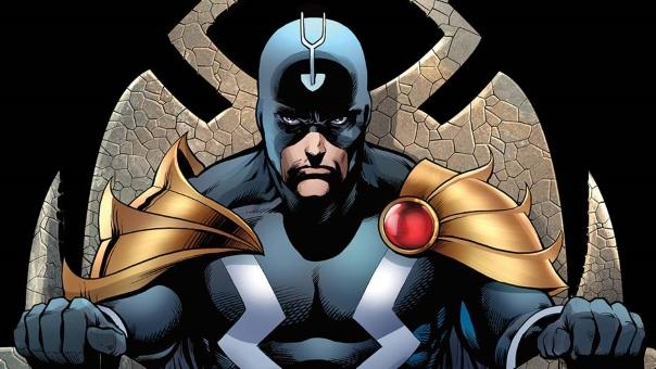 Marvel Heroes 2016 Guide: Black Bolt