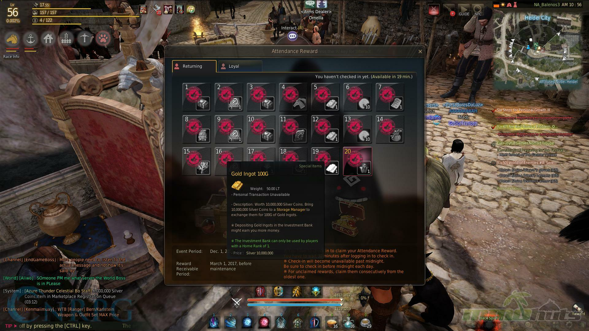 Black Desert Magoria Expansion in Review