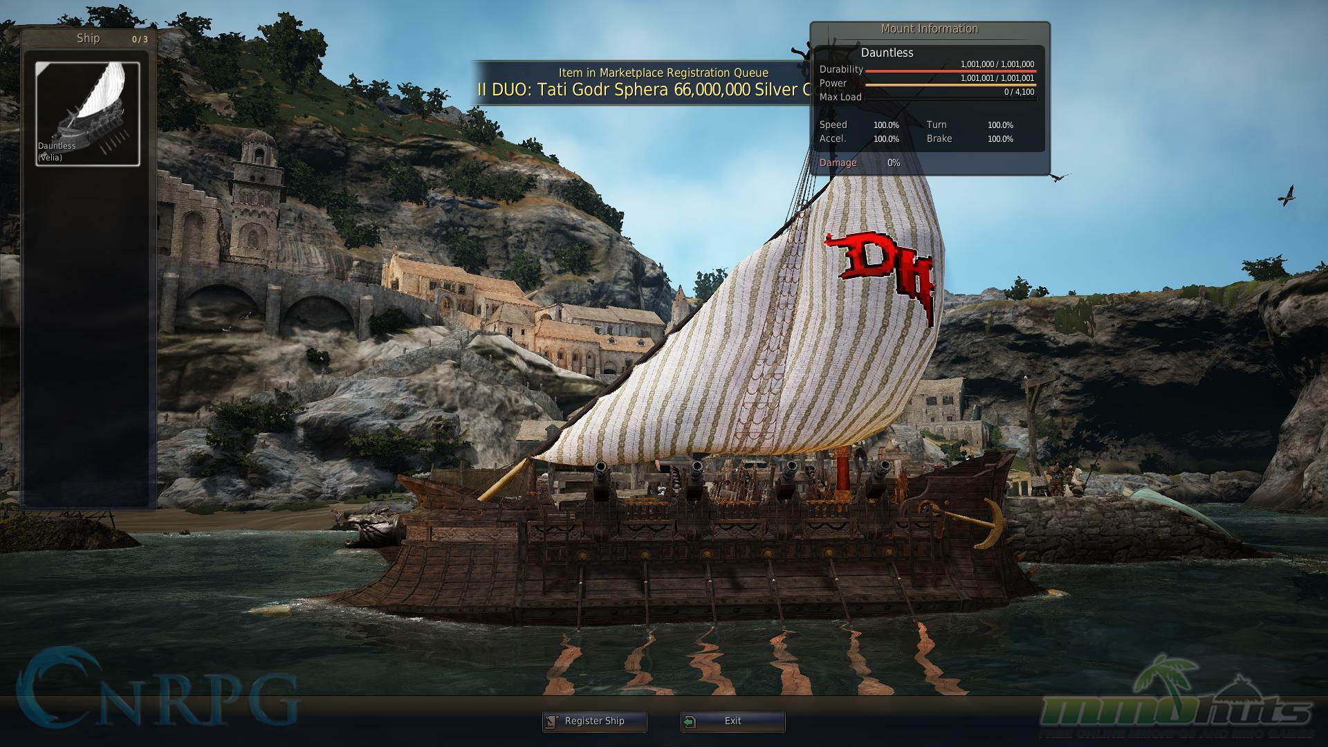 Black Desert Magoria Expansion in Review | MMOHuts