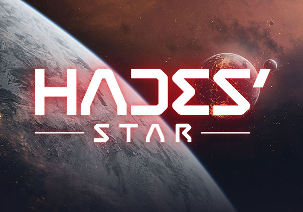 Hades Star Game Profile Banner