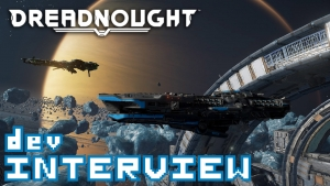 Pax South Dreadnought Interview