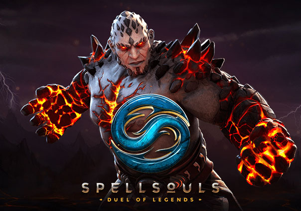 Spellsouls Game Profile Banner