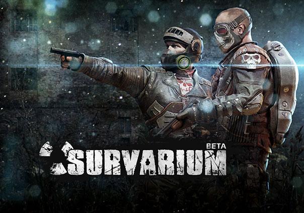 Survarium Game Profile Banner