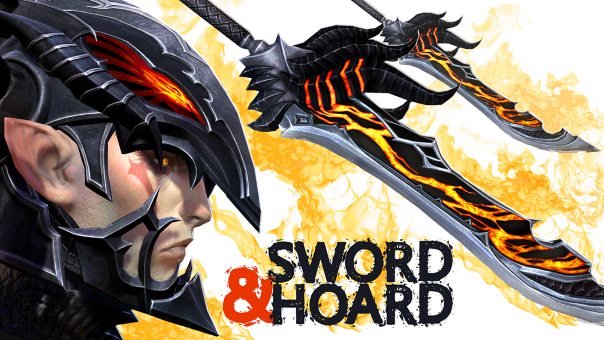 TERA News - Sword and Hoard Update Live