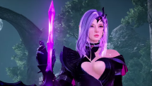 Black Desert Online Dark Knight Awakening Overview