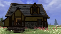 Crowfall: Parade of Houses