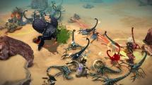 Drakensang Online Sands of Malice Trailer