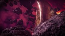 EVE: Valkyrie Wormholes Update Trailer
