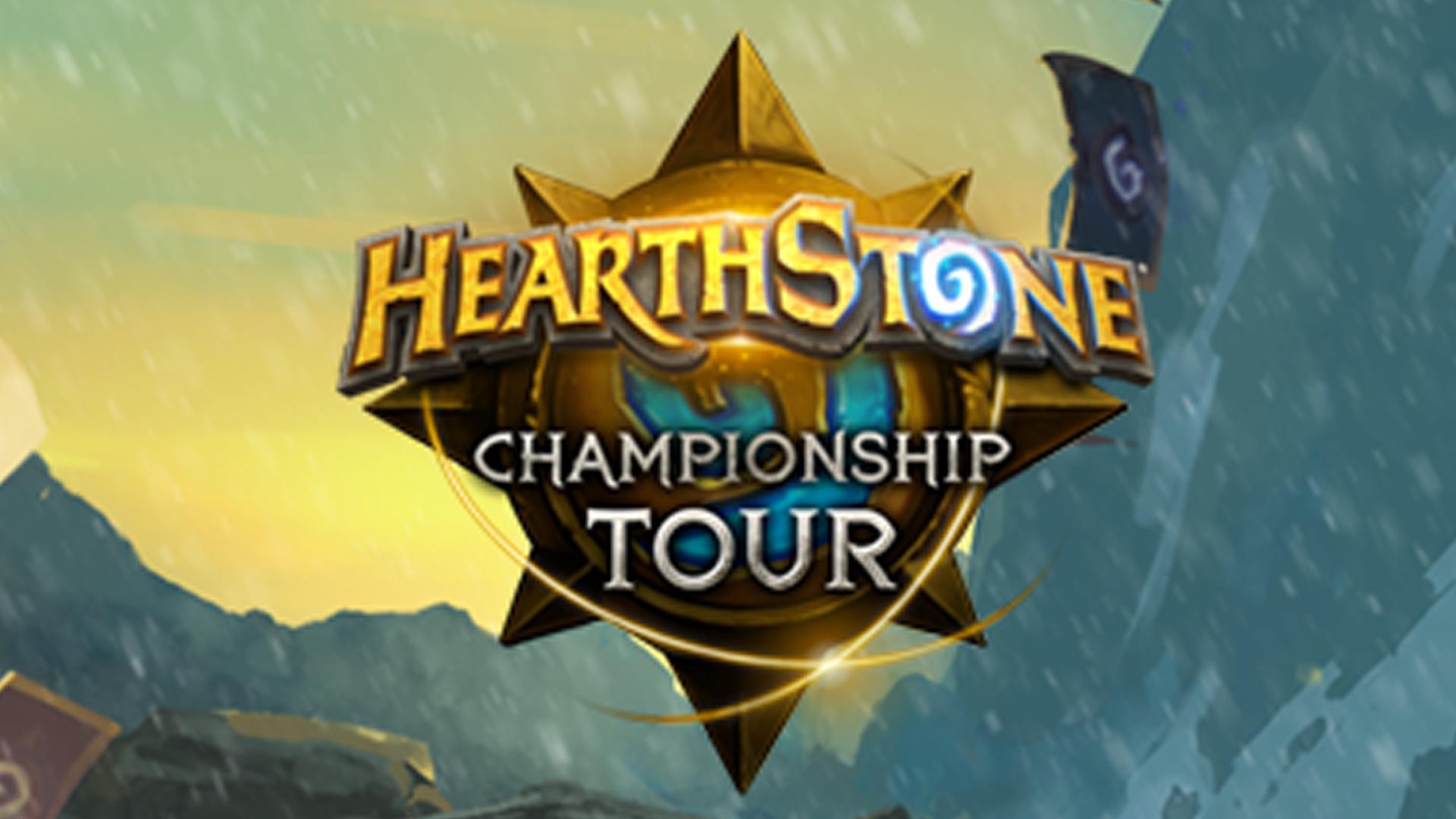 Hearthstone Championship Tour: Europe Winter Playoffs