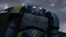 Warhammer 40,000: Space Wolf CGI Trailer