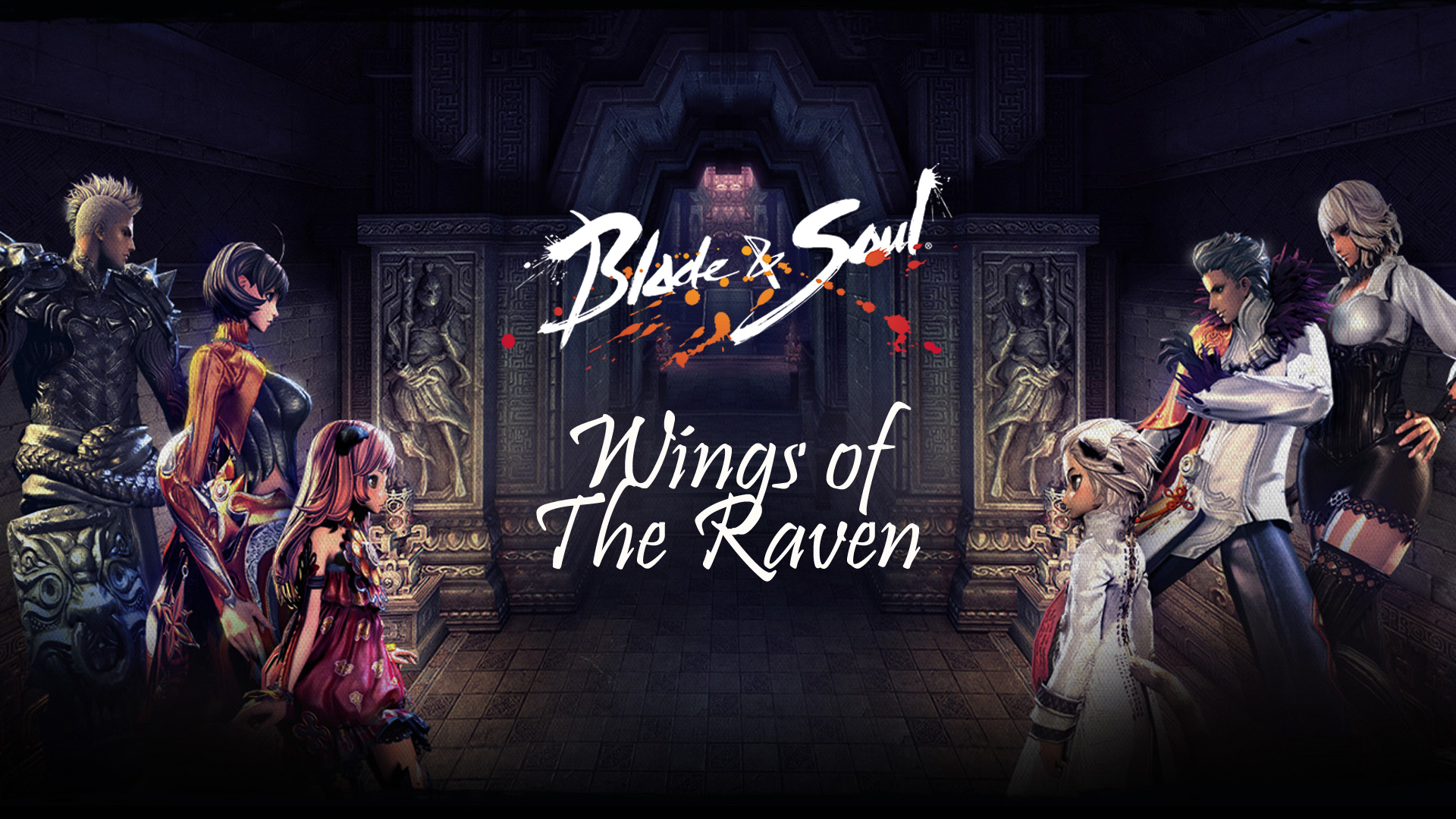Blade-And-Soul-wings_of_the_raven-Update