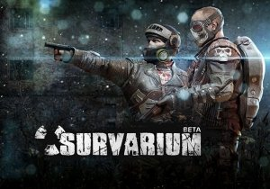 Survarium Game Profile Banner