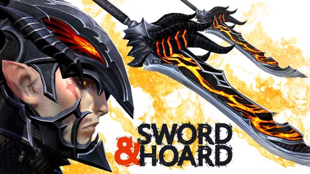 TERA News - Sword and Hoard Update Live