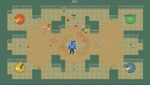 Battlesloths 2025: The Great Pizza War Video Thumbnail