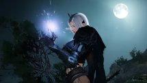 Black Desert Online Dark Knight Class Trailer