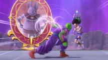 Dragon Ball Xenoverse 2 Super Pack 2 Launch Trailer