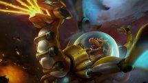 Heroes of Newerth Patch 4.0.4 Avatar Spotlight