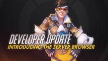 Overwatch Developer Update: Introducing the Server Browser