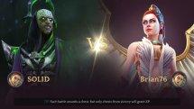 Spellsouls: Duel of Legends Gameplay