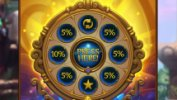 Allods Online: The Wheel of Fortune