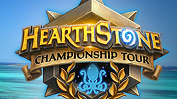 HCT Hearthstone Winter Championship