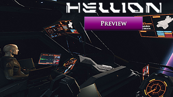 Hellion Early Access Impressions