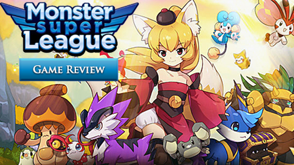 MonsterSuperLeague-Review-MMOHuts-Feature