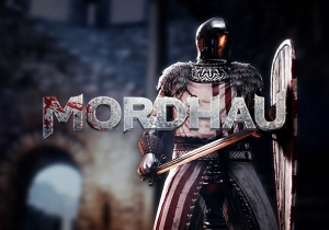 Mordhau Game Profile Image