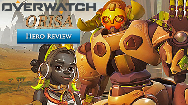 Overwatch-Orisa-Hero-Review-MMOHuts-Feature