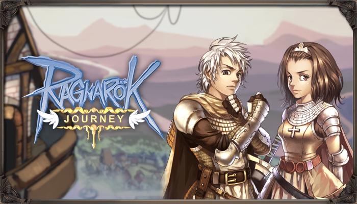 WarpPortal Announces Ragnarok Journey