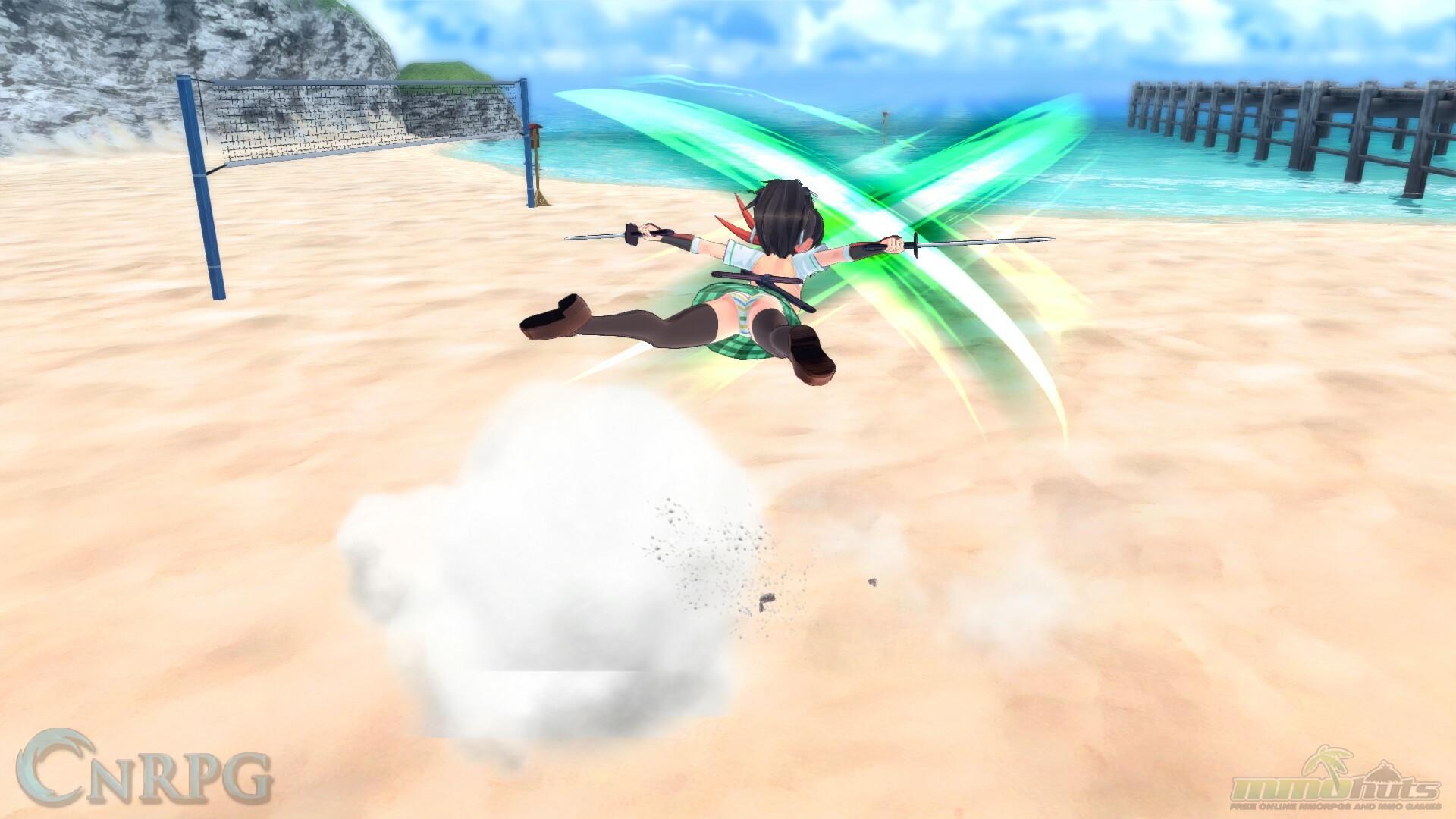 Senran-Kagura-Aerial-Strike