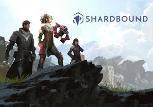 Shardbound Game Profile Banner