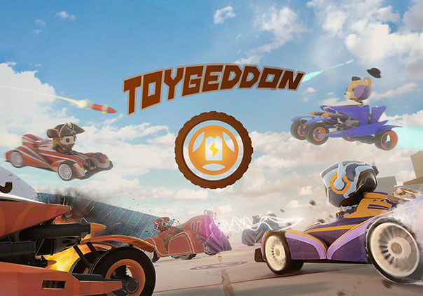 Toygeddon Game Profile Banner