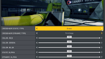 Dirty Bomb: Custom Crosshairs Preview