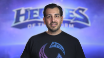 Heroes of the Storm 2.0 Developer Update