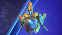 Heroes of the Storm Probius Spotlight
