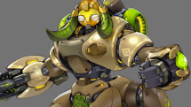 Overwatch Behind the Scenes: Orisa