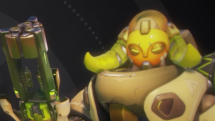 Overwatch Developer Update: Orisa