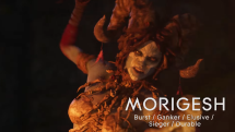 Paragon Morigesh Overview