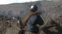 Verdun Game Trailer (2017)