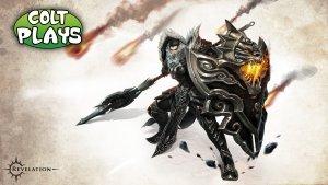 Colt Plays Revelation Online: Vanguard Gameplay!