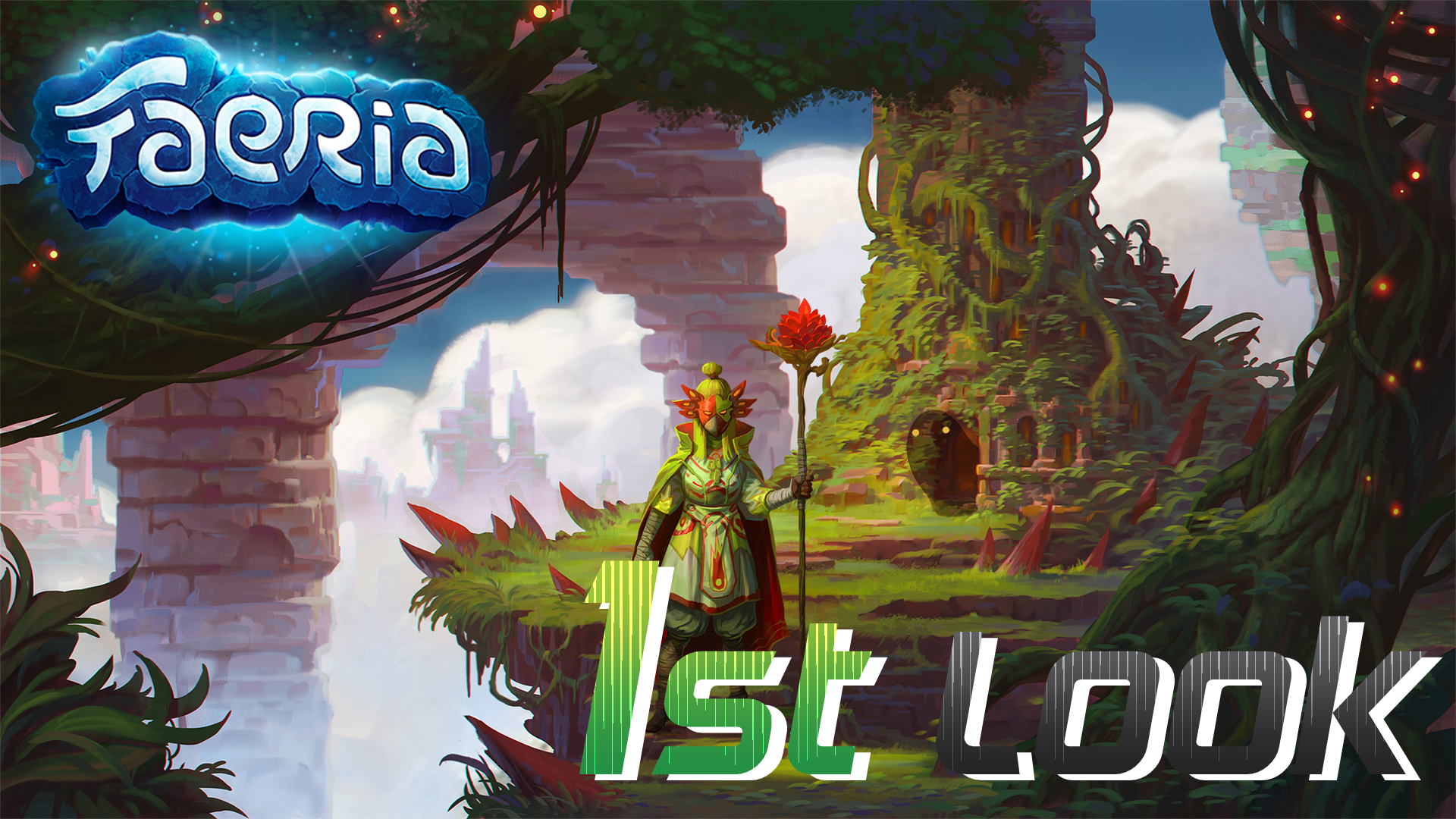 Fearia - First Look