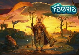 Faeria Game Profile Banner