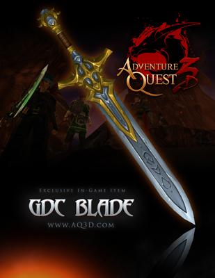 GDC-Blade